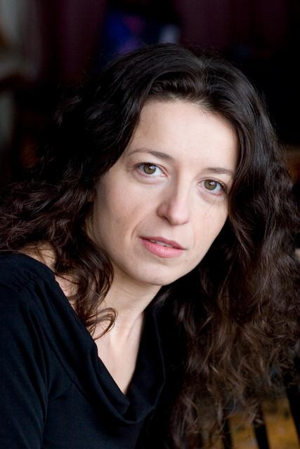 Elena Gaffuri - attrice